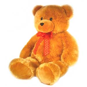 Big Ted - to send with hugs & kisses